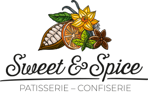 Sweet and Spice Logo